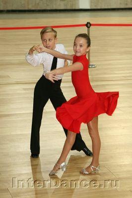 Дети-2, турнир Слава России-2008