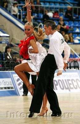 фото с турнира Слава России-2008
