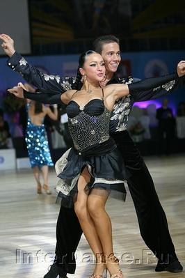 Цатурян Армен - Беспечнова Кристина, Танцфорум-2009