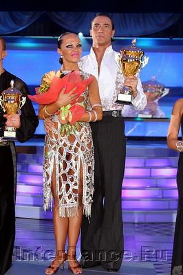 Сергей Сурков и Меля