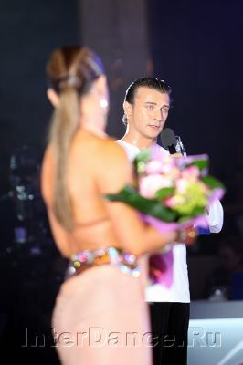 Дмитрий Тимохин и Наталья Петрова