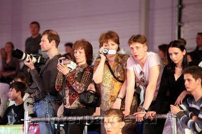 фото с турнира Вальс Победы-2009