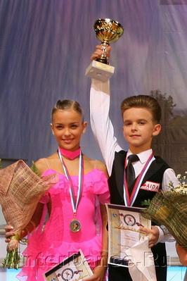Сергей Рожков - Марина Захарова