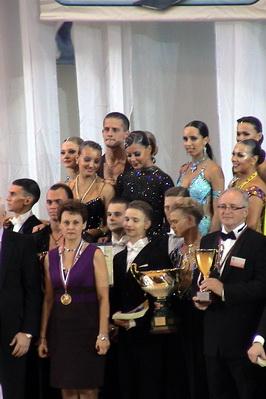 Победители Чемпионата клубных команд